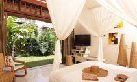 Sound of the Sea Bedroom Side   Pererenan, Bali
