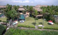 Sound of the Sea Building Area   Pererenan, Bali