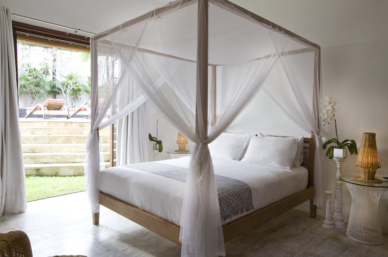 Sound of the Sea Bedroom One | Pererenan, Bali