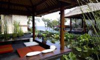 Sound of the Sea Lounge Area   Pererenan, Bali