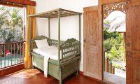 Sound of the Sea Small Bedroom   Pererenan, Bali