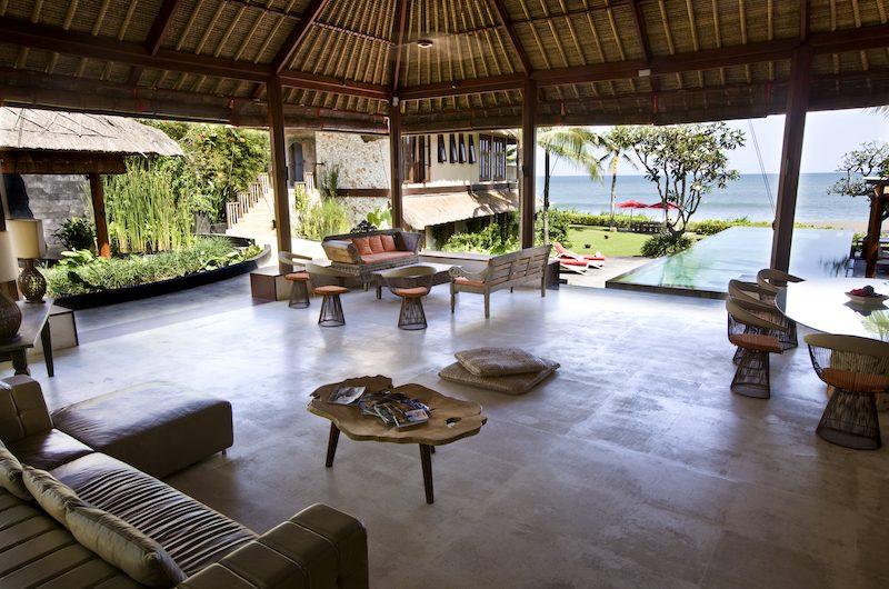 Sound of the Sea Open Plan Living Area | Pererenan, Bali