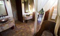 Sound of the Sea Bathroom Area   Pererenan, Bali