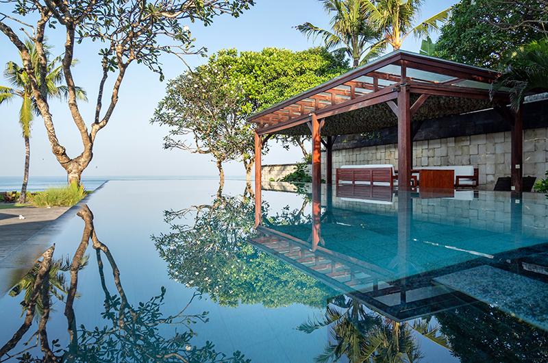Sound of the Sea Pool Bale | Pererenan, Bali