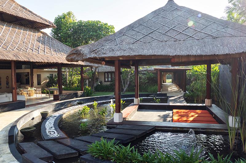 Sound of the Sea Bale | Pererenan, Bali