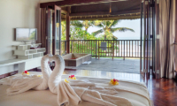 Sound of the Sea Spacious Bedroom with Balcony | Pererenan, Bali