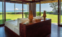 Sound of the Sea Spacious Bedroom with Garden Views | Pererenan, Bali