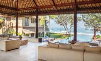 Sound of the Sea Seating with Sea Views | Pererenan, Bali
