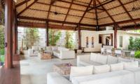 Sound of the Sea Open Plan Seating | Pererenan, Bali