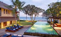 Sound of the Sea Pool with Sea Views | Pererenan, Bali