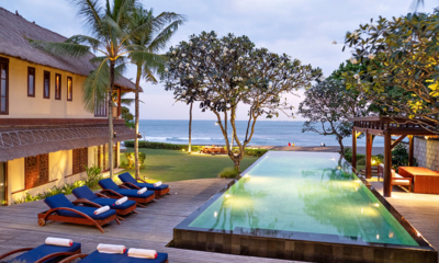 Sound of the Sea Pool with Sea Views | Pererenan, Bali