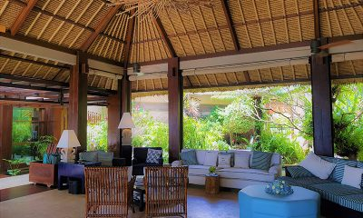 Villa Ambra Open Plan Living Area   Pererenan, Bali