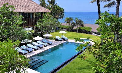 Villa Ambra Swimming Pool   Pererenan, Bali