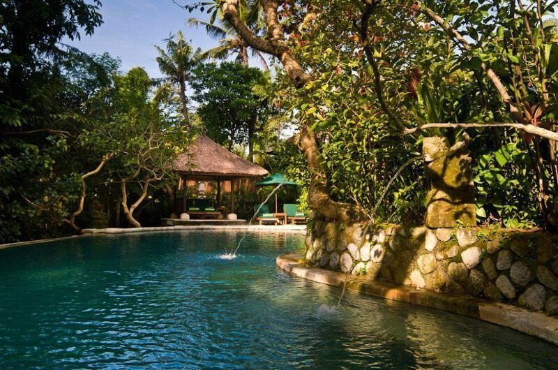 Villa Bougainvillea Swimming Pool | Canggu, Bali