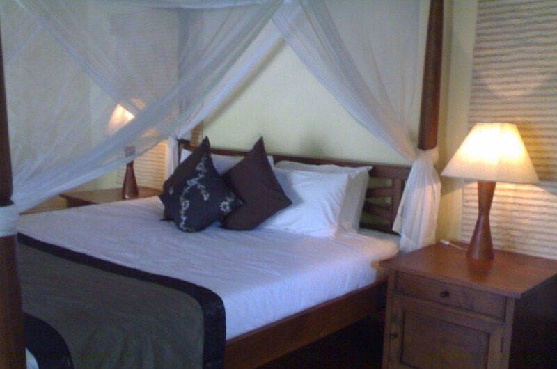 Villa Bougainvillea Bedroom | Canggu, Bali
