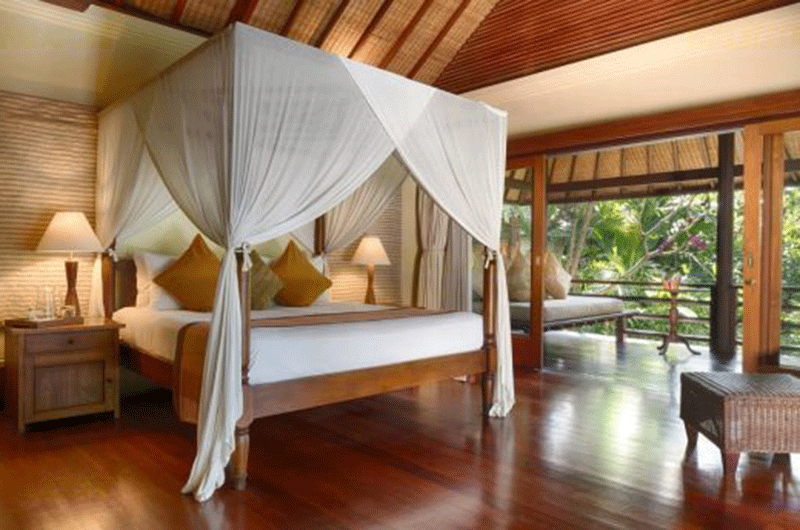 Villa Bougainvillea Spacious Bedroom | Canggu, Bali