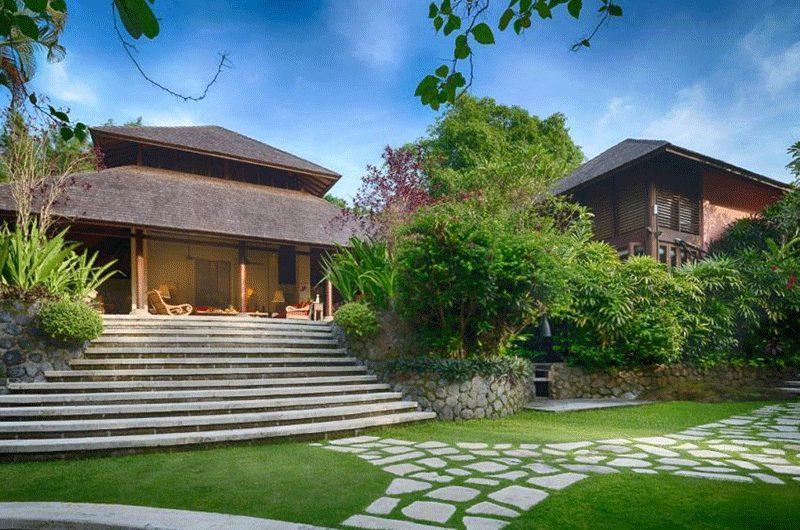 Villa Bougainvillea Building | Canggu, Bali