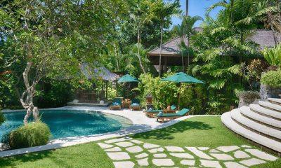 Villa Bougainvillea Garden Area | Canggu, Bali