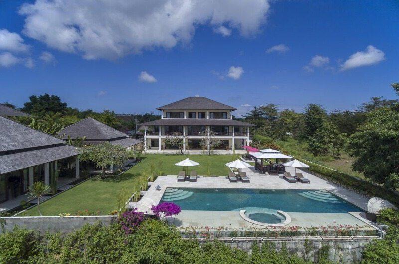 Villa Bulan Putih Pool Side | Uluwatu, Bali