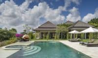 Villa Bulan Putih Swimming Pool | Uluwatu, Bali
