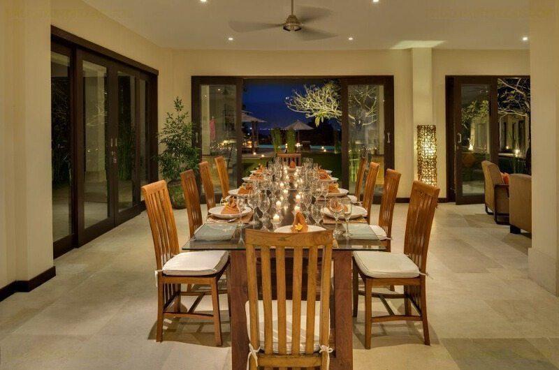 Villa Bulan Putih Dining Room | Uluwatu, Bali