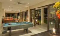 Villa Bulan Putih Pool Table | Uluwatu, Bali