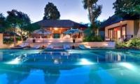 Villa Bunga Pangi Swimming Pool | Canggu, Bali