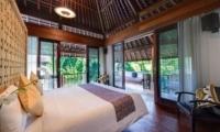 Villa Bunga Pangi Bedroom | Canggu, Bali