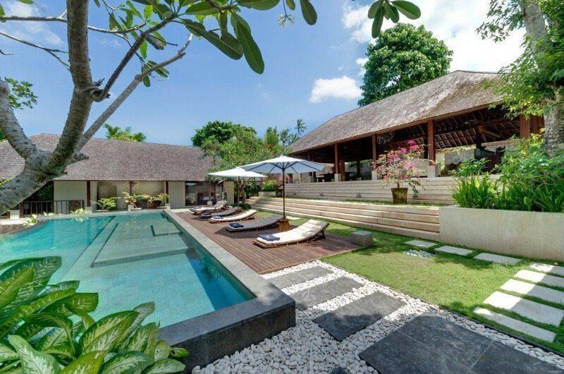 Villa Bunga Pangi Pool Side | Canggu, Bali