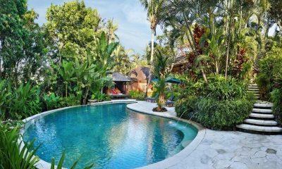 Villa Bunga Wangi Swimming Pool | Canggu, Bali
