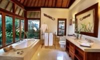 Villa Bunga Wangi Bathroom | Canggu, Bali
