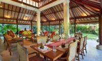 Villa Bunga Wangi Dining Room | Canggu, Bali