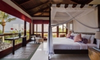 Villa Capung Bedroom   Uluwatu, Bali