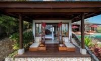 Villa Capung Sun Beds   Uluwatu, Bali