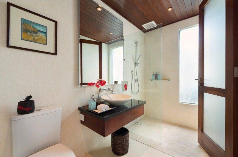 Villa Capung Bathroom | Uluwatu, Bali