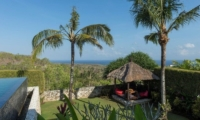Villa Capung Pool Bale   Uluwatu, Bali
