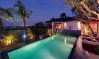 Villa Capung Swimming Pool   Uluwatu, Bali