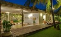 Villa Cocogroove Living Area | Seminyak, Bali