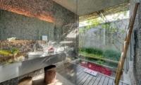 Villa Cocogroove Bathroom | Seminyak, Bali