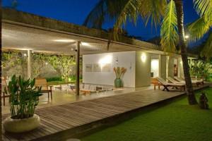 Villa Cocogroove Open Plan Living Area I Seminyak, Bali