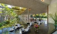 Villa Cocogroove Dining Area | Seminyak, Bali