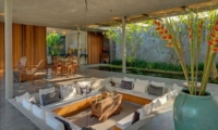 Villa Cocogroove Dining Area I Seminyak, Bali