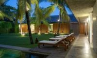 Villa Cocogroove Sun Beds | Seminyak, Bali