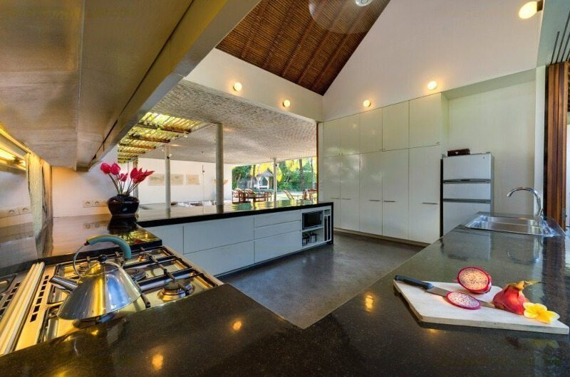 Villa Cocogroove Kitchen | Seminyak, Bali