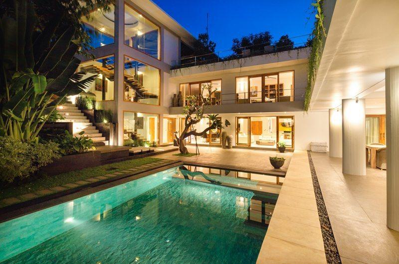 Villa Da Vinci Pool View | Canggu, Bali