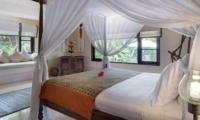 Villa Frangipani Master Bedroom | Canggu, Bali