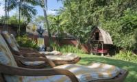 Villa Frangipani Sun Beds | Canggu, Bali