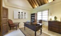 Villa Frangipani Study | Canggu, Bali