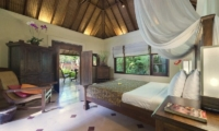 Villa Frangipani Bedroom | Canggu, Bali