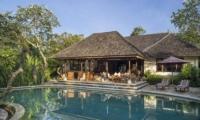 Villa Frangipani Swimming Pool | Canggu, Bali